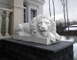 marble lion 131 best lions images on lion sculpture lion and