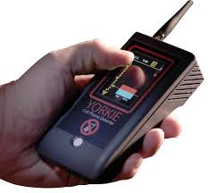 cell phone handheld contraband cell phone detector