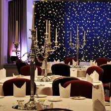 wedding backdrop fairy lights black fairy light curtain backdrop for a stunning stage lighting