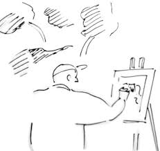 learn to draw with good habits from the start
