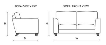 lavenham formal back medium sofa wood bros