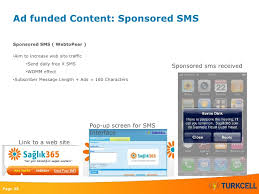 35 Websites To Send Text - usa turkey telecom and mobile marketing advertising benchmarking limi