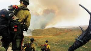 Arizona Firefighters Killed Video by No Exit The Gq Story That Inspired U0027only The Brave U0027 Gq