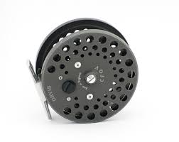 orvis cfo orvis cfo v fly reel screwback vintage fly tackle