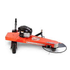 tow behind atv trimmer mower 7 25 briggs string trimmer dr