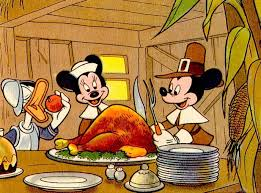 mickey mouse thanksgiving wallpapers desktop background