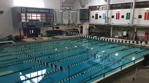 women u0027s swimming and diving team sanctioned for hazing