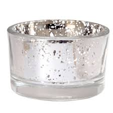 silver tea light holders silver tea light holder 2 x 1 25 inches 6 pack