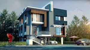 Home Exterior Design In Pakistan Ultra Modern Home Designs Home Designs Home Exterior Design