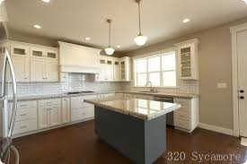 320 sycamore s kitchen white dove cabs revere pewter walls