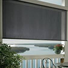 Auto Roller Blinds 41 Off On Coolaroo Exterior Pvc Fabric Roller Blinds Onedayonly