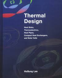 buy thermal design heat sinks thermoelectrics heat pipes