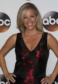 images of the back of laura wright hair laura wright disney abc television group tca winter press tour