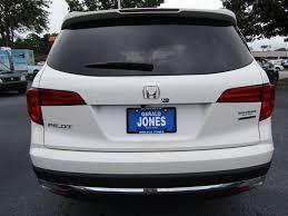Overhead Door Augusta Ga by 2017 Honda Pilot Vs 2017 Toyota Highlander Near Augusta Ga