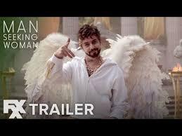 Seeking Trailer Season 2 Seeking Trailer Clip And
