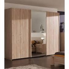 armoire chambre portes coulissantes 250x216 cm à 2 portes coulissantes 43 1 porte miroir coulissante
