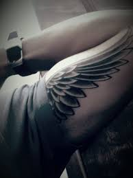 best 25 wing tattoo arm ideas on pinterest forearm wing tattoo