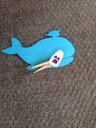 jonah and the big whale bible lesson easy craft a modest