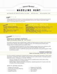 Catchy Resume Templates 27 Magnificent Cv Designs That Will Outshine All The Others Seenox