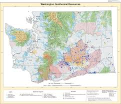 Map Of Montana And Wyoming by Heat Flow Maps Geothermal Energy Maps