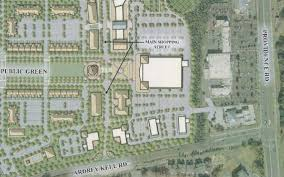 Charlotte Nc Zip Code Map by 455 New Apartments Planned To Break Ground In South Charlotte This