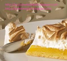 la cuisine de babeth la cuisine de babeth daring bakers tarte au citron meringuée