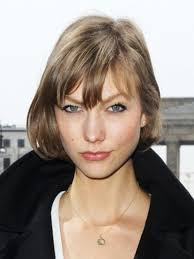 more pics of karlie kloss bob 18 of 18 short hairstyles hair ideas pulling off the karlie allure