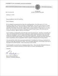 scott hays recommendation letters