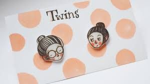 plastic earrings make plastic earrings with your own illustrations skillshare