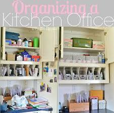 kitchen office organization ideas 71 best organizing images on home organization ideas