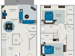 your own blueprints free 100 house plans free floor plan software simple