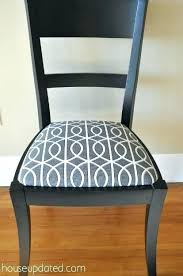 best fabric for dining room chairs fabrics for reupholstering furniture how to recover dining room