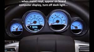 how to reset vehicle stability control system warning light toyota