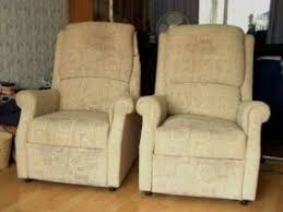 Used Armchairs Armchairs For Elderly Foter