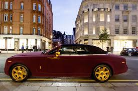 roll royce sport car 300 000 rolls royce phantom in velvet mirror online