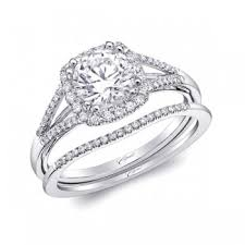 Engagement Ring With Wedding Band by Coast Diamond Blog Love Coast