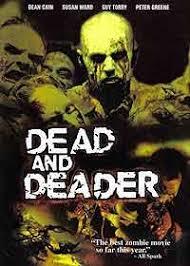 dead and deader wikipedia