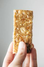 Top 10 Healthiest Granola Bars by The Best Soft Granola Bars Recipe Pinch Of Yum