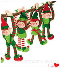 2017 christmas pendant christmas decorations party decoration