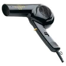 black n gold hair dryer hair dryers prostylingsource