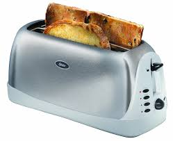 Toasters Walmart Amazon Com Oster 6330 Inspire 4 Slice Toaster Brushed Stainless
