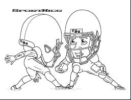 cowboys football player coloring pages colouring sheets printable