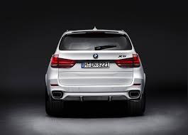 Bmw X5 Upgrades - official bmw releases some m performance accessories for the 2014