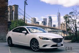 mazda deals canada road trip new york city in a 2017 mazda6 gt canadian auto review