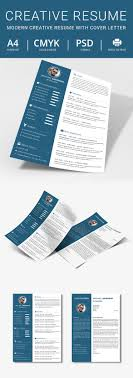 executive resume exle modern creative executive resume cover letter template free