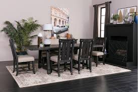 Rectangle Dining Room Table Jaxon 6 Piece Rectangle Dining Set W Bench U0026 Wood Chairs Living