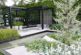 contemporary landscaping strikingly contemporary landscape ideas great design home designs