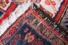 plaid area rugs vintage persian accent rug hand knotted bohemian floor carpet