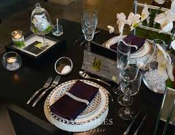 Wedding Table Setting 10 Ideas For A Beautiful Wedding Table Setting U2022 Bg Events And