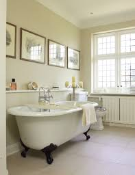 Wainscoting Bathroom Ideas by Download Clawfoot Tub Bathroom Designs Gurdjieffouspensky Com